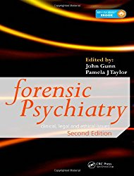 Forensic Psychiatry - The Scheme | Health Education England