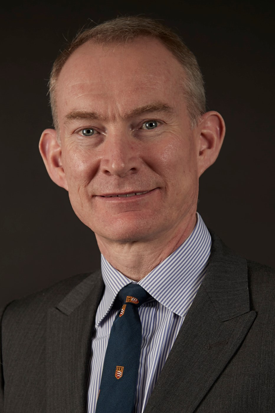 Professor Russell Smith – Postgraduate Dean